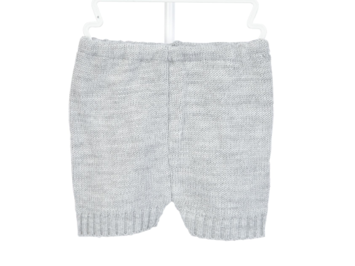 a382138cb VE101G knitted top   shorts set
